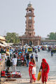 La tour de lhorloge (Jodhpur) (8422131761).jpg