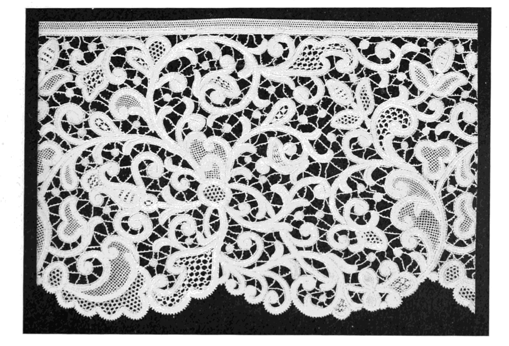 Craft Lace Doilies
