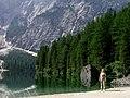 Lago di Braies,Pragser Wildsee - panoramio (6).jpg