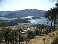 Laguna y poblado Icalma. Región de La Araucanía. Comuna Lonquimay. Chile.jpg