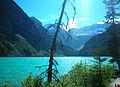 Lake Louise trail.JPG