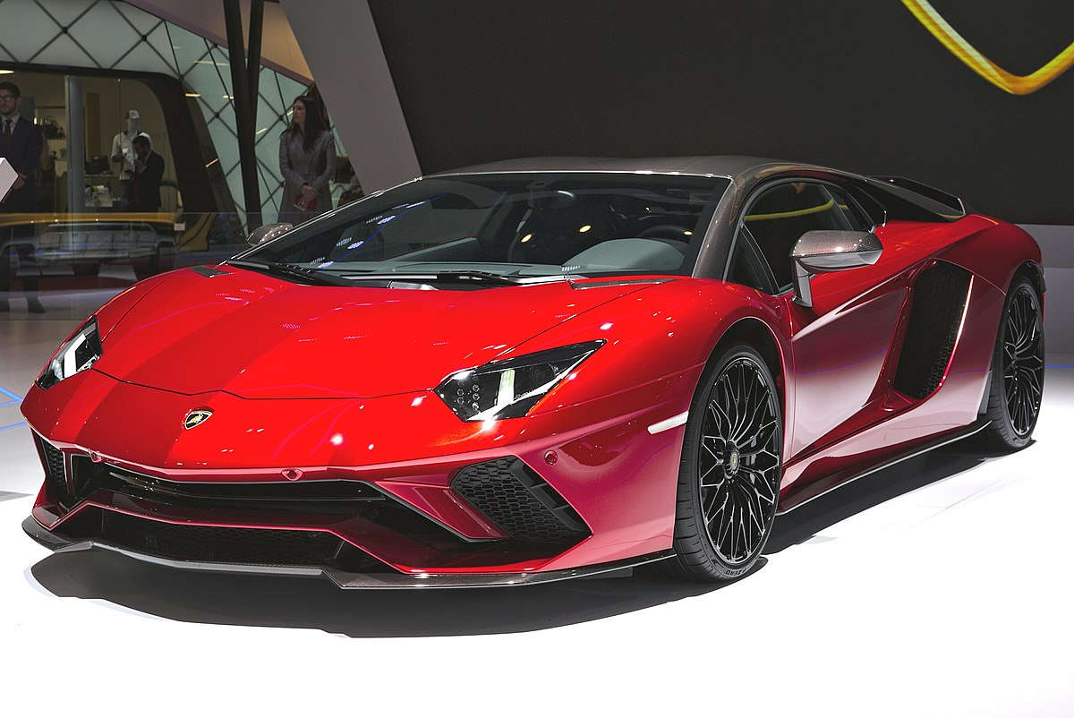 Lamborghini Aventador Wikipedia HD Wallpapers Download free images and photos [musssic.tk]
