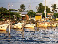 Lanchas en Paredón, municipio de Tonalá, Chiapas..JPG