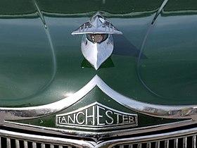 logo de Lanchester Motor Company