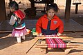 Laos Plateau des Bolovens weaving in Ban Lao Ngam (1).jpg