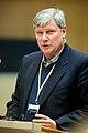 Lars Ohly (V) talar vid Nordiska radets session 2009.jpg