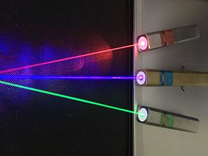 Laser Pointer Wikipedia