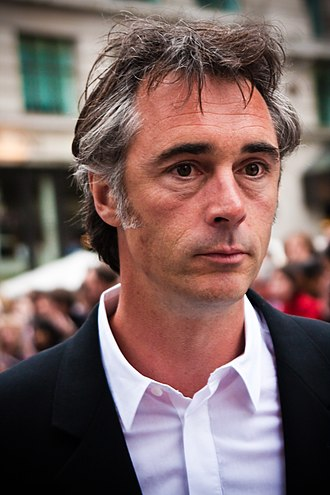 Greg Wise - Wise, 2009