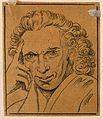 Laurence Sterne. Drawing, c. 1789. Wellcome V0009101EL.jpg