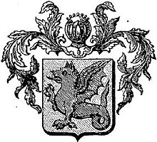 Lazare-298-Jean du Drac-coat of arms.jpg