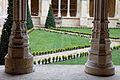 Le Buisson-de-Cadouin - Abbaye de Cadouin - Le cloître - PA00082415 - 023.jpg