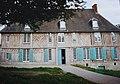 Le Renouard (61) Manoir de Cauvigny ou château de Corday.jpg