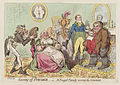 Leaving off powder, - or - a frugal family saving the guinea by James Gillray.jpg