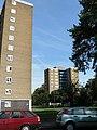 Lee Green, 89-132 Leybridge Court - geograph.org.uk - 962772.jpg