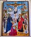 Leggiuno Monastero di Santa Caterina del Sasso Museo 1.jpg