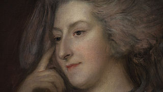 Mrs. Maria Anne Fitzherbert