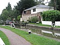 Leighton Lock (no. 27) - Grand Union Canal - geograph.org.uk - 956603.jpg
