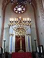 Lengnau Synagoge innen 002.JPG