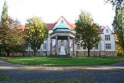 Wasserkaskaden Kassel hessisch lichtenau