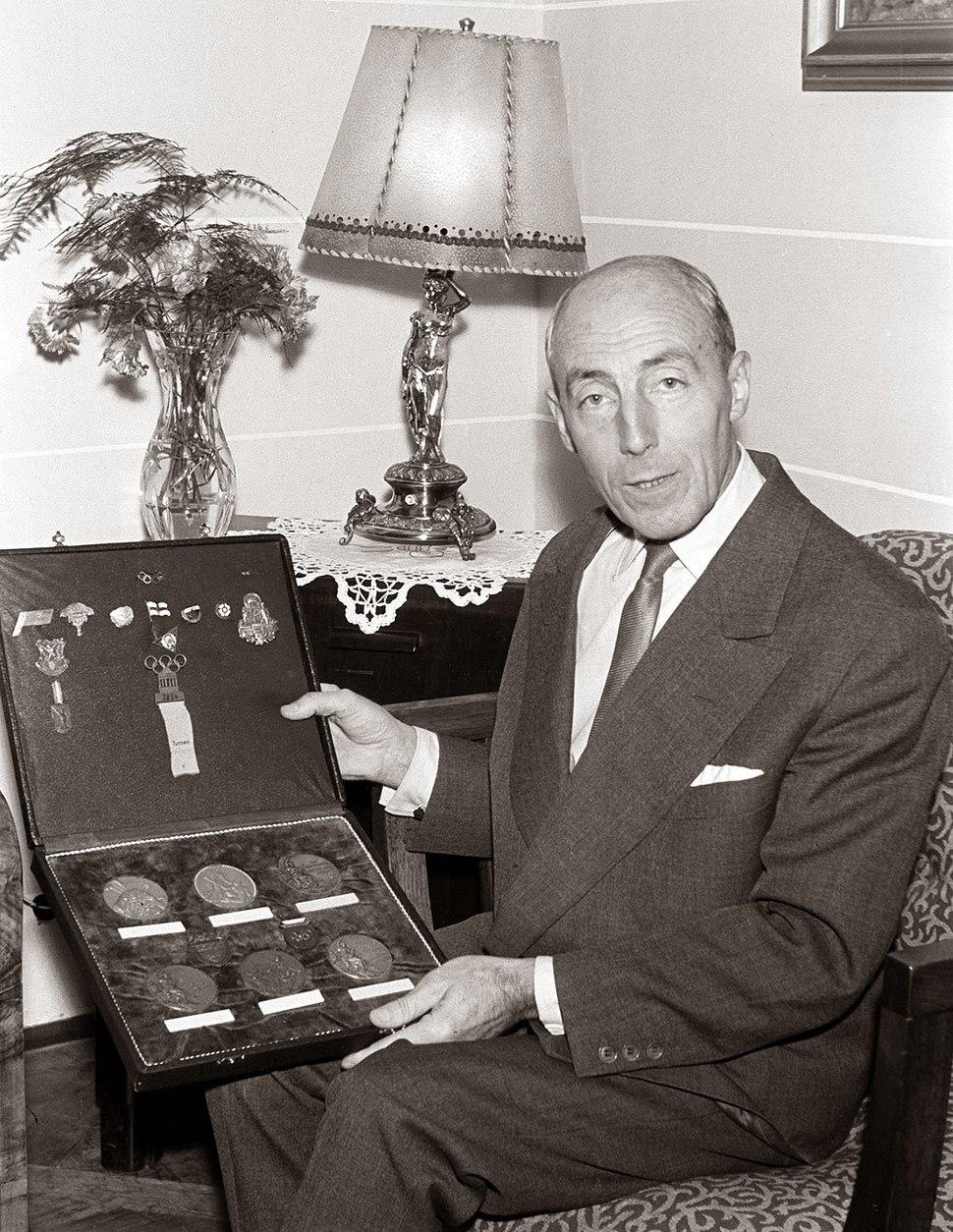 Leon Štukelj 1958 (2)