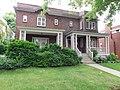 Leonard Cohen's Childhood Home, 599 Belmont Avenue, Westmount, Montréal (3).jpg