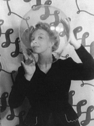 Leonor Fini - Image: Leonor Fini