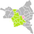 Les Pavillons-sous-Bois (Seine-Saint-Denis) dans son Arrondissement.png