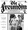 Journal lesbien allemand (1928)