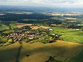 Letiště a obec Zbraslavice.jpg