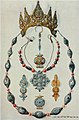Lhasa - Facing P376 - Tibetan Jewellry.jpg