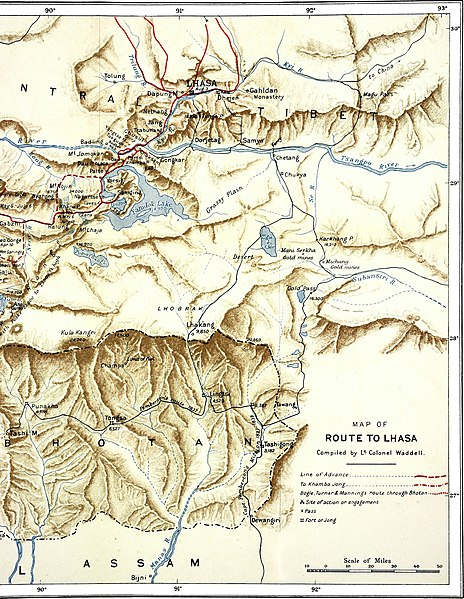 File:Lhasa and its mysteries - with a record of the expedition of 1903-1904 (1906) (14770370954).jpg