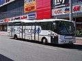 Liberec, Fügnerova, autobus 603 na lince 14.jpg