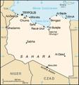 Libya CIA map PL.png