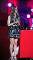 Life Ball 2013 - opening show 023 Hilary Swank.jpg