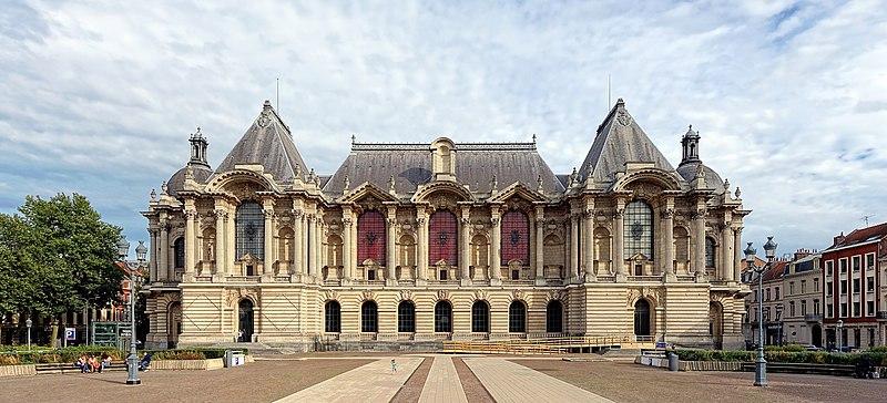 File:Lille palais des beaux arts face 2.jpg