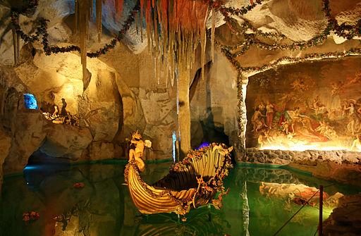 Ludwig's Venus Grotto