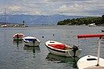 Line of Boats, Jelsa, Hvar Island (5970174582).jpg