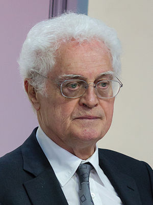 Lionel Jospin - Jospin in May 2014