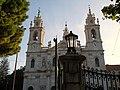 Lisbon Portugal 129 Estrela Basilica (5108189694).jpg