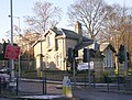 Lister Park Lodge - Oak Lane - geograph.org.uk - 1071918.jpg