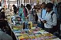 Little Magazine Stalls - 40th International Kolkata Book Fair - Milan Mela Complex - Kolkata 2016-02-04 0808.JPG