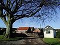 Little Wauldby Farm, Welton - geograph.org.uk - 283498.jpg