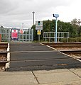 Littleport railway station photo-survey (10) - geograph.org.uk - 1491333.jpg