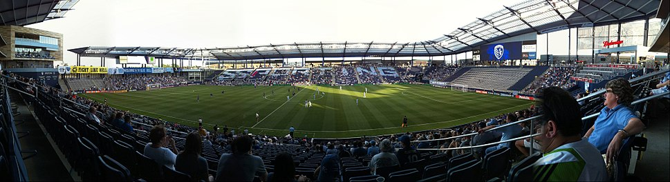 Livestrong Sporting Park - Kansas City (7298623286)
