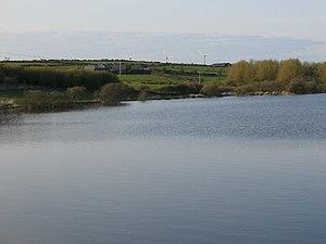 Llyn Alaw - Image: Llyn Alaw geograph.org.uk 170617