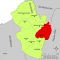 Localització de Les Useres respecte de l'Alcalatén.png