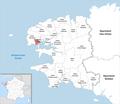 Locator map of Kanton Brest-3 2019.png