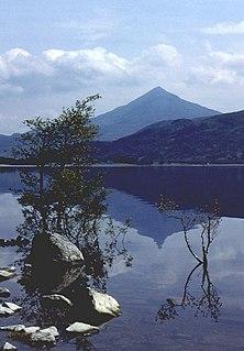 Loch Rannoch loch