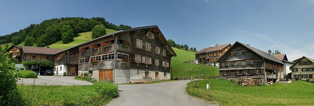 Loch Schwarzenberg
