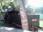 Locomotiva Gruppo 625 - CZ Lido - 01.jpg